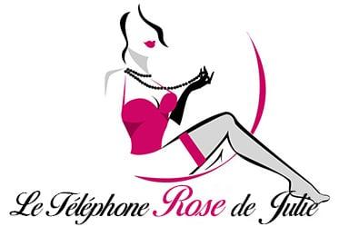 TELEPHONE ROSE DE JULIE : Dial Sexe & Baise au Tel à gogo !